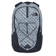The North Face Jester Backpack 26 L Lunar Ice Grey/Chainlink Print